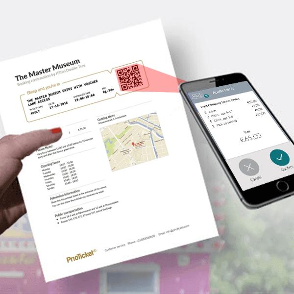 Ticket Shopping Card Online Einlösen